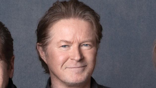 Don Henley Eagles The Eagles 39 Don Henley to