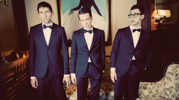 "Fun. Dominates ""Grammy Nominations Concert Live!!!"" Special, Earns Six Nominations Overall"