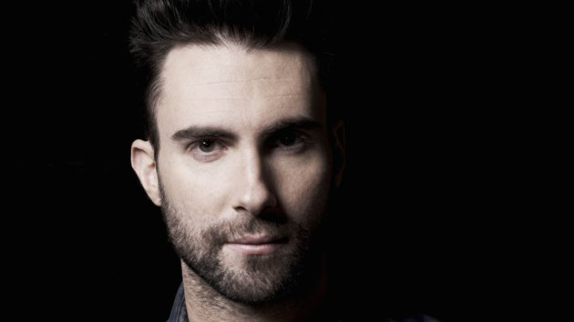 Adam Levine Barefoot