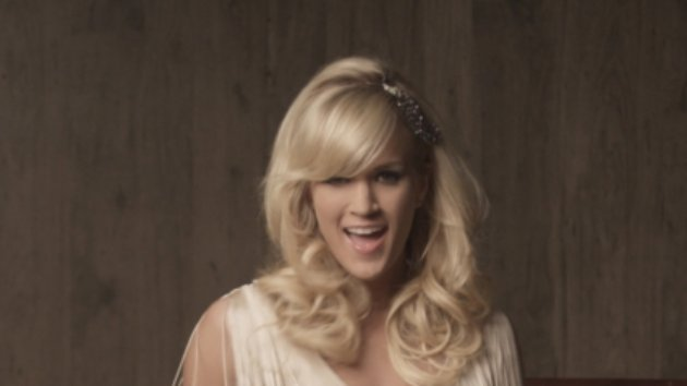 Carrie Underwood Fills Out ESPN's Hockey Questionnaire