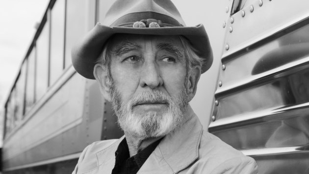 Don Williams to Release First New Album Since 2004 on June 19