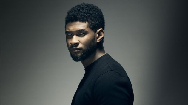 Usher Makes a Statement on 4th of July at Essence Music Festival