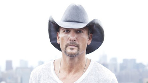 Tim McGraw to Give Mortgage-Free Homes to Troops This Summer on Tour