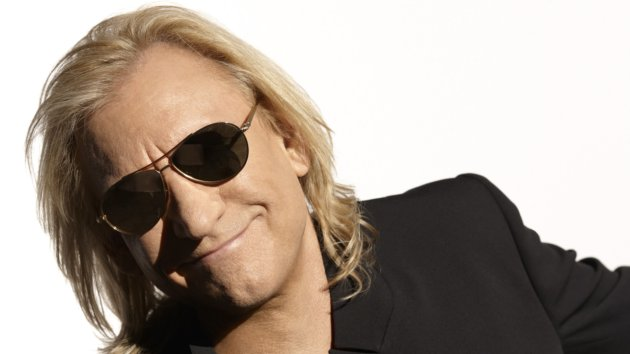 Joe Walsh headlining inaugural VetsAid concerts in September to raise funds for veterans