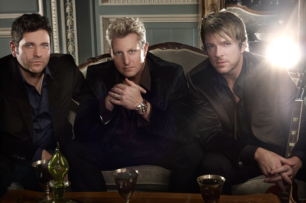 New Rascal Flatts and Jason Aldean Videos Have Same Director but Very Different Feels