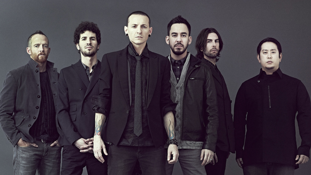 Linkin Park, Godsmack, Slayer & More to Play Rocklahoma 2015