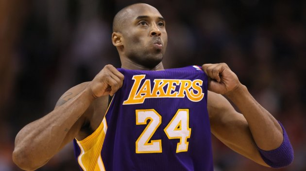 Kobe Bryant Defends his Contract, says Players shouldn't take Discounts