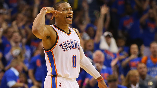 Russell Westbrook Suffers Fractured Hand, Out Indefinitely