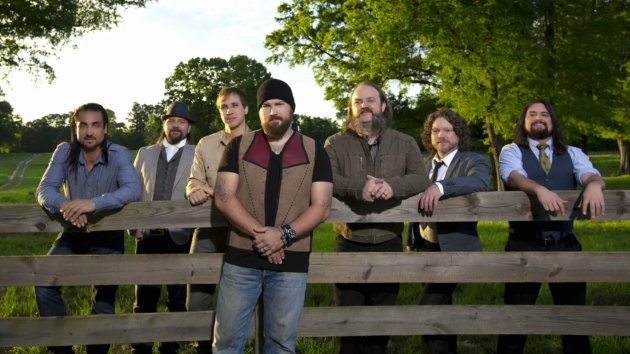"""Zac Brown Band Releases """"The Wind"""" as Lead Single from """"Uncaged"""""""