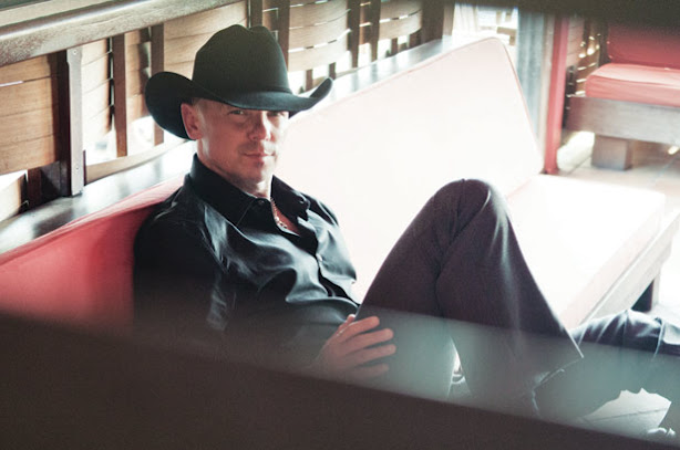 """Kenny Chesney to Perform on """"Macy's 4th of July Fireworks Spectacular"""" on NBC"""