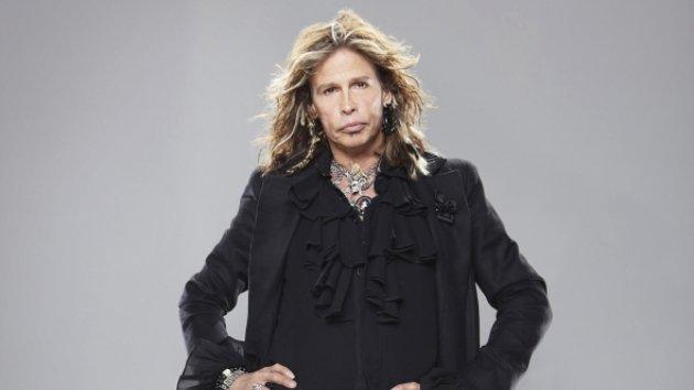"Steven Tyler Leaves ""American Idol"""