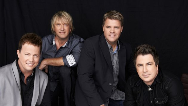 Lonestar Is Back with New Music and Tour Celebrating 20th Anniversary