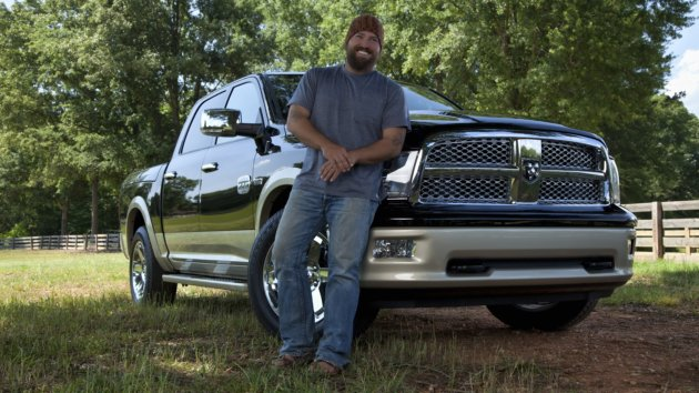 Zac Brown Band Signs On to Ram Truck's Road to the Ram Jam Campaign