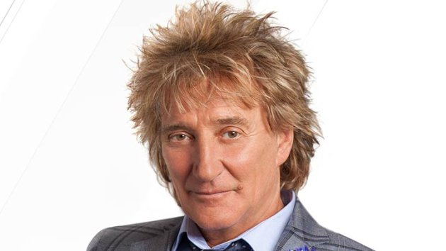 ... Rod Stewart Hit The Road Together – Summer Concert Dates Announced