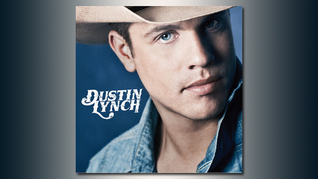 Newcomer Dustin Lynch to Release Self-Titled Debut Album August 21
