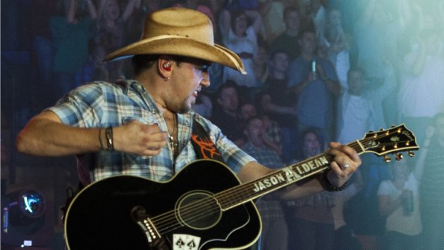 Jason Aldean Announces 2015 Burn It Down Tour Cities