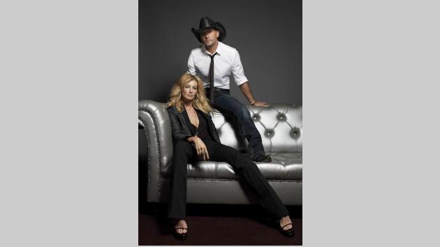 """Tim McGraw & Faith Hill Confirm """"Soul2Soul"""" Shows at Venetian Las Vegas"""