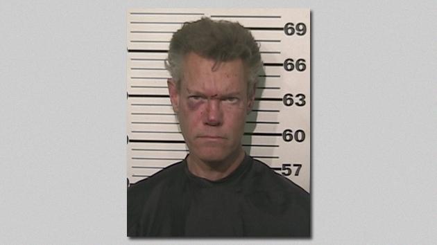 Confirmed: Randy Travis Arrested for DUI, Felony Threats