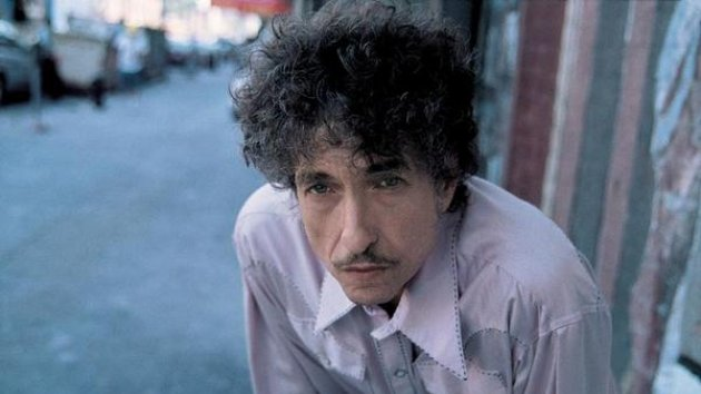 Bob Dylan Plays Concert for One Person, Show Filmed for YouTube Documentary