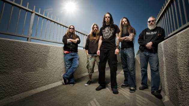 """Stream Lamb of God's 10th Anniversary Edition of """"As the ..."""