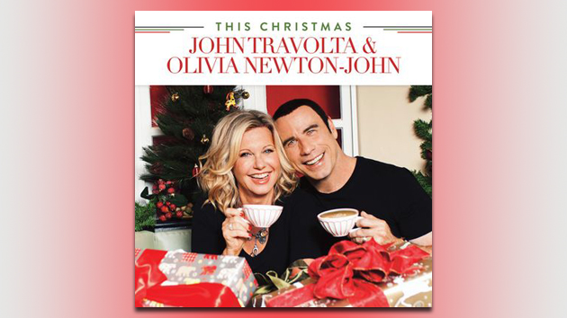 Olivia Newton-John & John Travolta Reunite for Charity ...