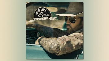 """Billy Ray Cyrus to Release 13th Album, """"Change My Mind,"""" on October 23"""