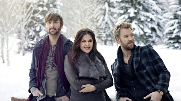 Lady Antebellum's Hillary Scott shares snapshots of her bouncing ...