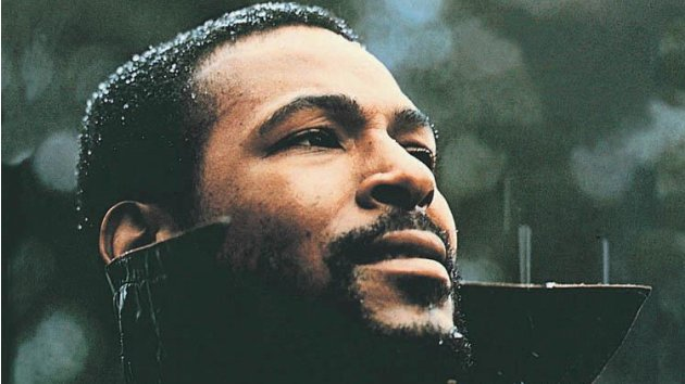 Marvin Gaye's Family Wins First Round In Copyright