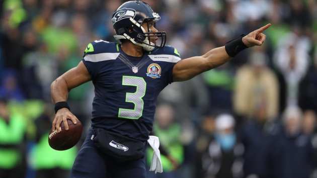 Seahawks QB Russell Wilson Not Concerned over Contract Situation