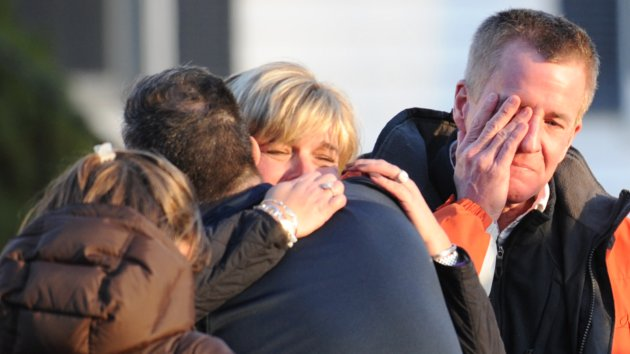 Connecticut Shooting: Town Mourns as Police Seek Clues to Gunman's Rampage