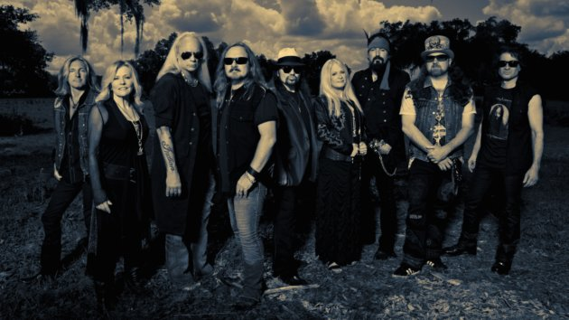Lynyrd Skynyrd to Perform First Two Albums at Special Hometown Concerts in February