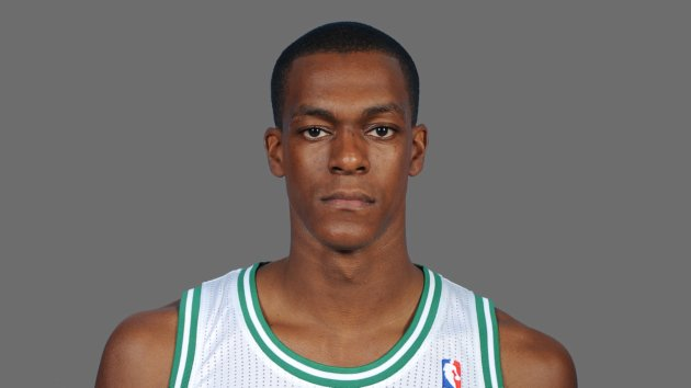 Celtics Send Rondo to Mavericks