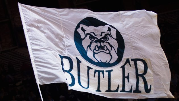Butler Knocks Off (5) North Carolina