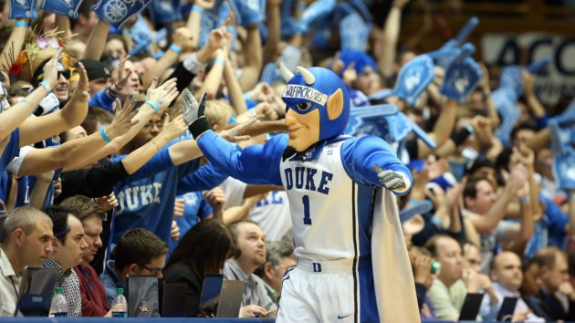 Duke Dismisses Guard Rasheed Sulaimon