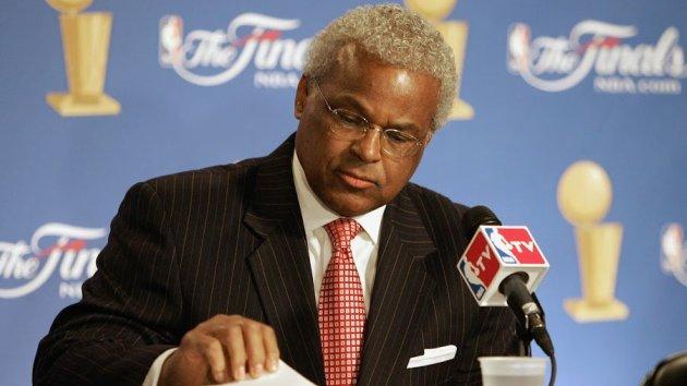 NBA Players Union Fires Billy Hunter   East Idaho News