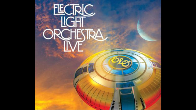 Three New Archival Releases From Elo And Jeff Lynne