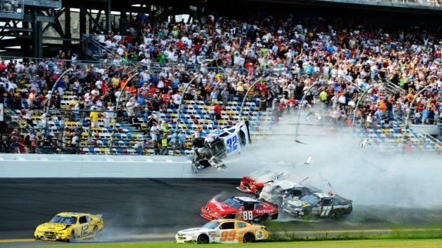 Car Race Sheering