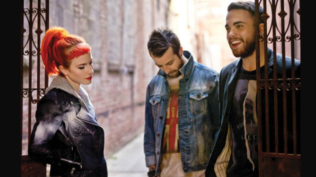 Paramore's Hayley Williams Reveals How Her Boyfriend Feels ... Paramore 013