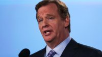 Goodell Declines Interview With NBC