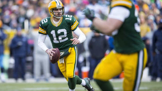 Packers Edge Vikings, Take Over Sole Possession of 1st in North