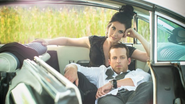 Thompson Square Moving Forward with Work on Upcoming Third Album