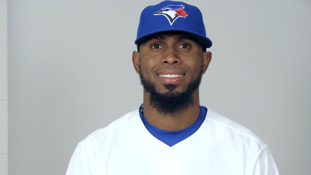 Blue Jays Place Shortstop Jose Reyes on the DL