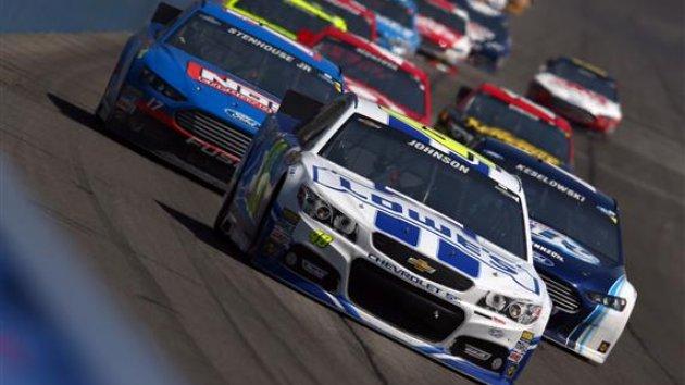 Kansas Speedway Preview East Idaho News