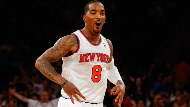 Cavaliers J.R. Smith Suspended Two Games