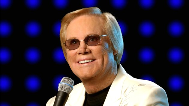 Thousands of fans bid farewell to george jones in star for Old house music artists