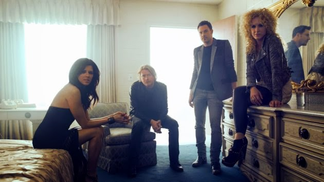 """Little Big Town and Kenny Rogers to Help Mark 200th Anniversary of """"The Star-Spangled Banner ..."""