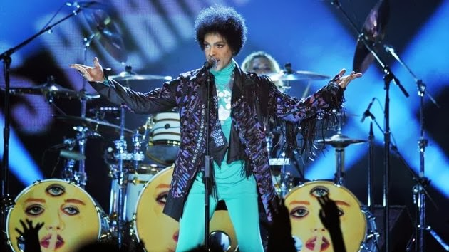 "Prince to Kick Off ""Hit & Run Tour"" Next Week"
