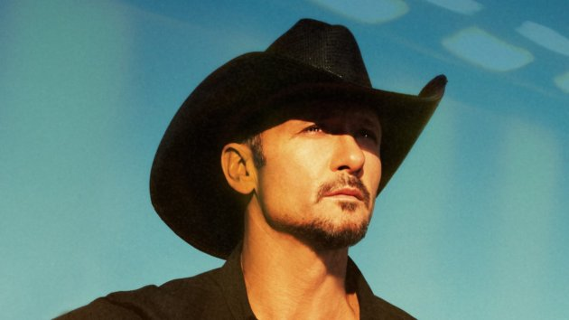"""Tim McGraw Performing at """"TIME"""" 100 Gala Tonight in New York City"""