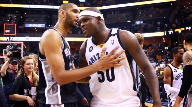 ESPN: Randolph Agrees to 2-Year Extension with Grizzlies