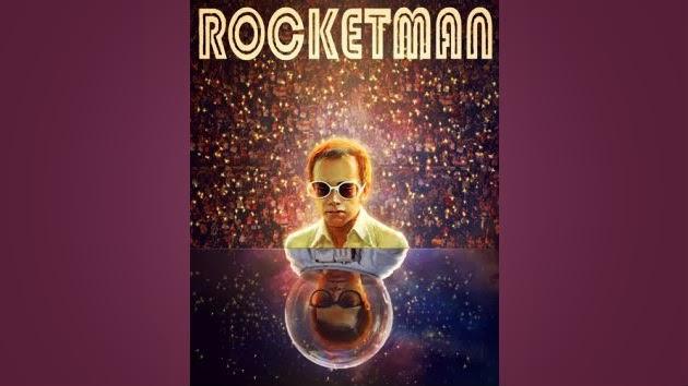 "Elton John Biopic ""Rocketman"" Getting US Distribution Deal - Music News - ABC News Radio"